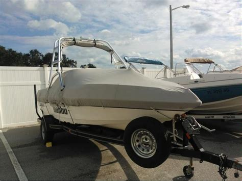 Second Hand Malibu Boats For Sale by Malibu 21 Xti Sunsetter In Florida Power Boats Used