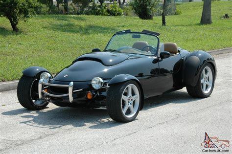 Smart Roadster Roadster Review (2003