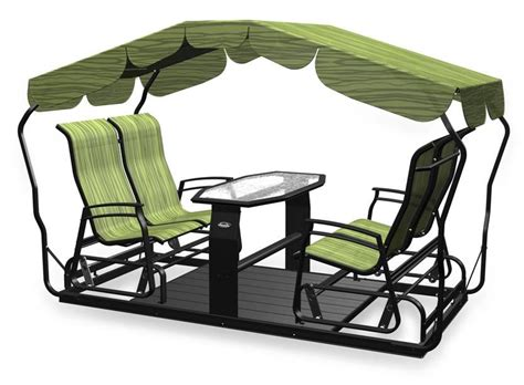 v 233 randa jardin gt garden furniture gt independent swing 2