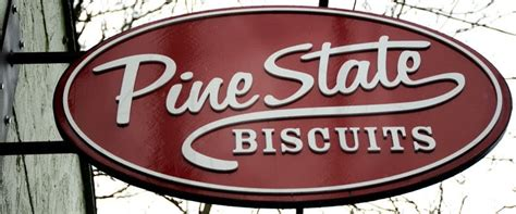 M. Colleen McDevitt: Pine State Biscuits