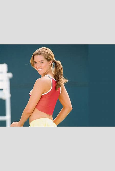 Ashley Harkleroad Latest HD Wallpaper 2013 | 3D Tennis Wallpaper