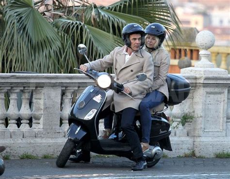 Chelsea Handler and Her Boyfriend in Rome Pictures ...