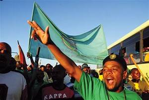 South Africa: Largest Trade Union in Platinum Sector on ...