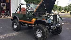 Diagram For 1983 Jeep Cj7