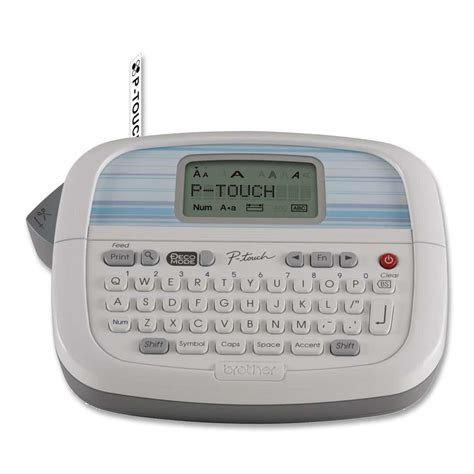professional organizers guide  label makers lasting order