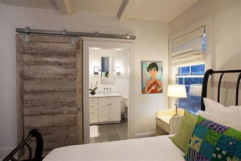 Bedroom Sliding Door Ideas by 25 Bedrooms That Showcase The Of Sliding Barn Doors