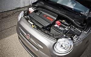 2015 Fiat 500 Sport Owners Manual