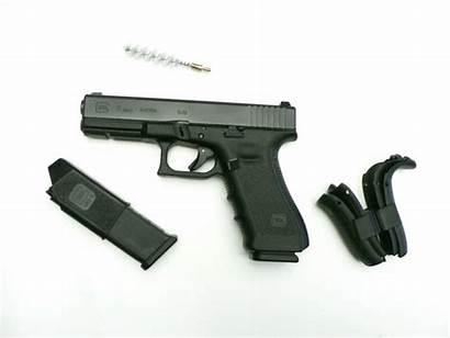 Glock Mm Gen Generation Interceptor 2c Gen5