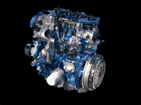 engines  ecotec  sidi engine