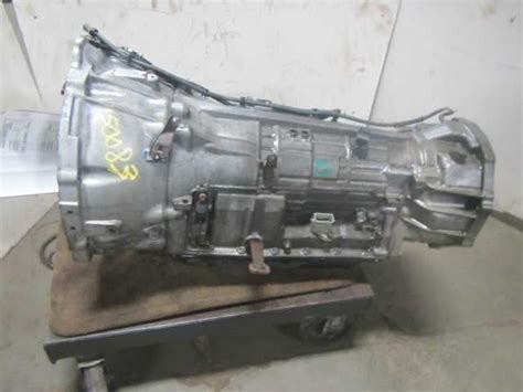 05 06 Toyota Tundra Automatic Transmission 4x4 8 Cyl 2uzfe