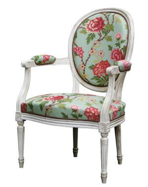 fauteuil louis xv ou louis xvi tribulations et