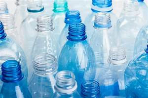 Evian To Use 100  Recycled Plastic In All Water Bottles