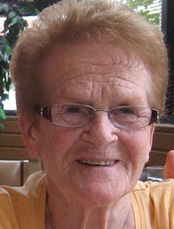Obituary of Joyce Loreen Bursey   Welcome to Families ...
