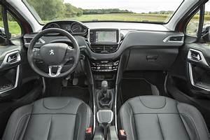 Nouvelle 2008 Peugeot Boite Automatique : essai comparatif le honda hr v 2015 d fie le peugeot 2008 photo 21 l 39 argus ~ Gottalentnigeria.com Avis de Voitures