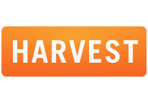 track  time  harvest