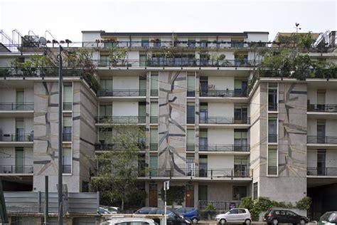 Edificio Per Abitazioni E Uffici In Viale Gorizia 14