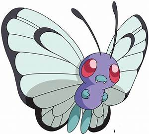 butterfree 12