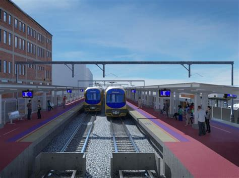 is the light rail running today tender process opens for newcastle light rail