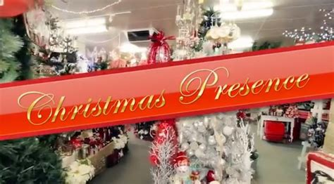 specialty christmas shops in perth perth