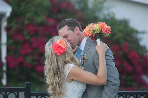 real wedding sara ian exquisite weddings