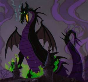 The New Maleficent, or How I Want My Dragon Back ...