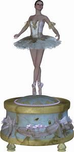 Boite à Musique Danseuse : gif anim et boite musique danseuse ~ Teatrodelosmanantiales.com Idées de Décoration