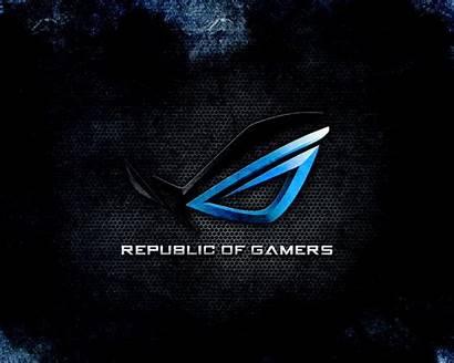 Asus 1080p Rog Gamers Republic Gaming Dark