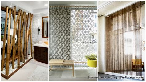 Exciting Room Dividers Diy For Your Space Room