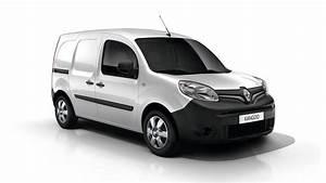 KANGOO Vans Renault UK