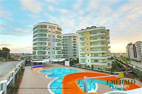 Nice Furnished 1+1 Apartment For Rent In