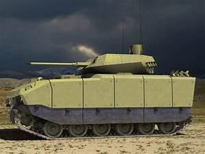 Kaplan-30 Next Generation Armoured Fighting Vehicle (NGAFV ...