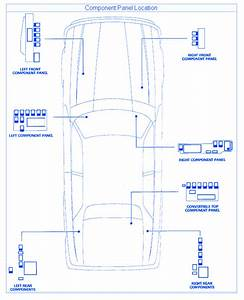 Jaguar Xj Block Circuit Breaker Diagram  U00bb Carfusebox