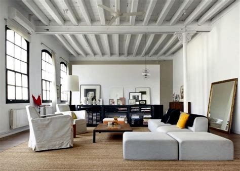 york loft atmosphere interior design ideas ofdesign