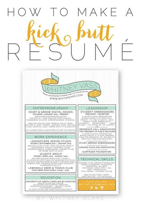 Best Font For Resume Graphic Design by 17 Best Images About Graphic Design On