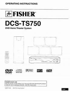Fisher Dcs