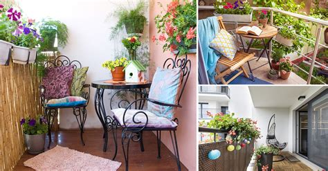 Decoration Ideas For Small Homes by 9 Genius Balcony Decorating Ideas For Indian Homes Homebliss