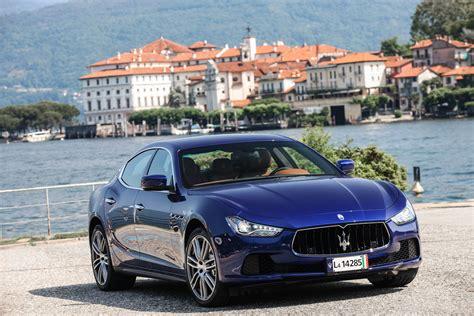 Review Maserati Ghibli by 2016 Maserati Ghibli Review Carrrs Auto Portal