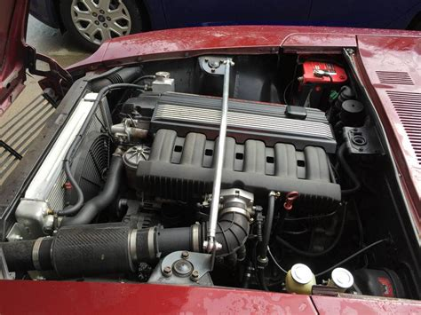 Datsun 240z Engine For Sale by Datsun 240z With An M3 E36 Engine For Sale