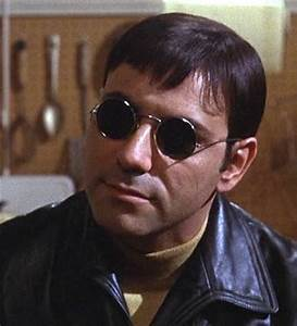 """Wait Until Dark"" (1967) Alan Arkin 