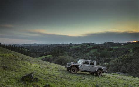 auto review  jeep gladiator midsize pickup  worth waiting  inforum