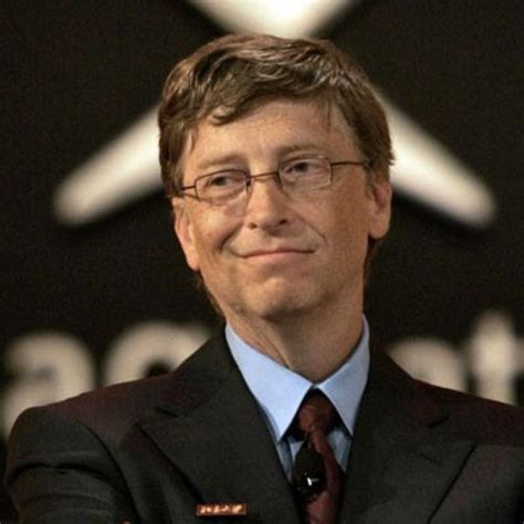 Businessitnews4u: Bill Gates, Who makes a strong ...