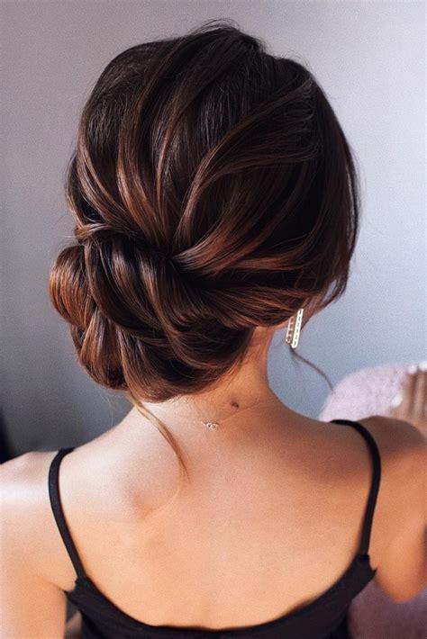 Easy Formal Hairstyles For Medium Hair