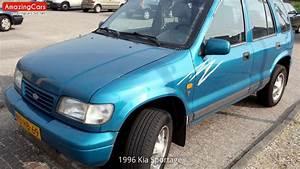 1996 Kia Sportage