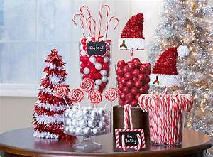 Candy Cane Christmas Decorations - Party City