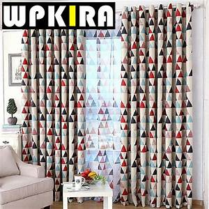 red patterned curtains living room curtain menzilperdenet With red patterned curtains living room