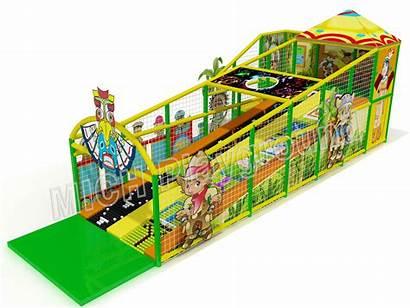 Indoor Slides Slide Children Playground Amusement Park