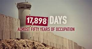 Palestine  50 Years Of Occupation
