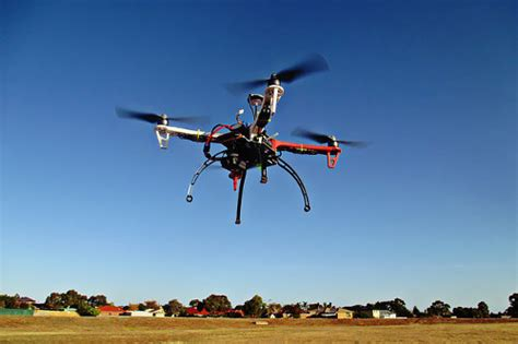 rise of the drones how they ll impact smes and the future business landscape small business ceo