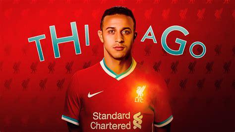 Thiago Alcantara: Liverpool agree deal with Bayern Munich ...