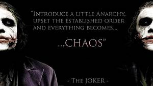 Heath Ledger Batman Quotes. QuotesGram